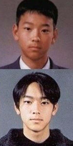 '검은 사제들' 강동원 / 사진=온라인 커뮤니티