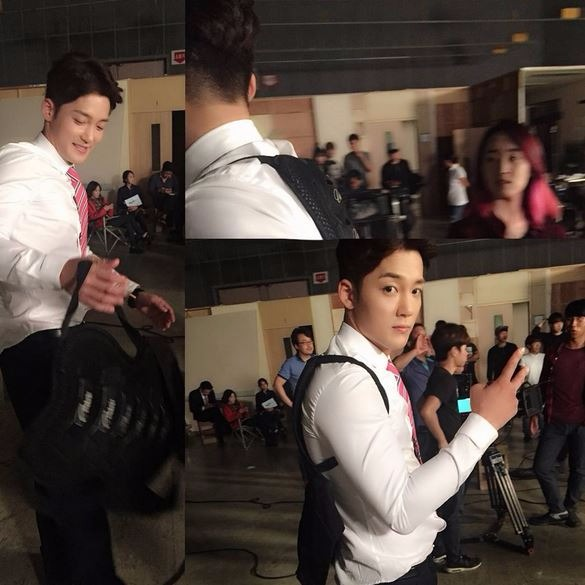 '돌아온 황금복' 김진우 / 사진=김진우 인스타그램