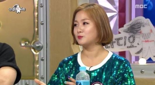 '라디오스타' 박나래 김국진 /MBC '라디오스타'