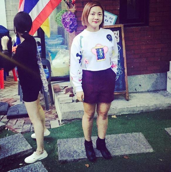 박나래 / 사진=박나래 인스타그램