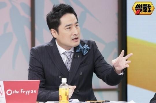 강용석 / JTBC 제공