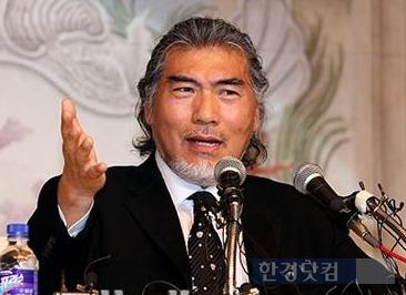 나훈아 /한경DB