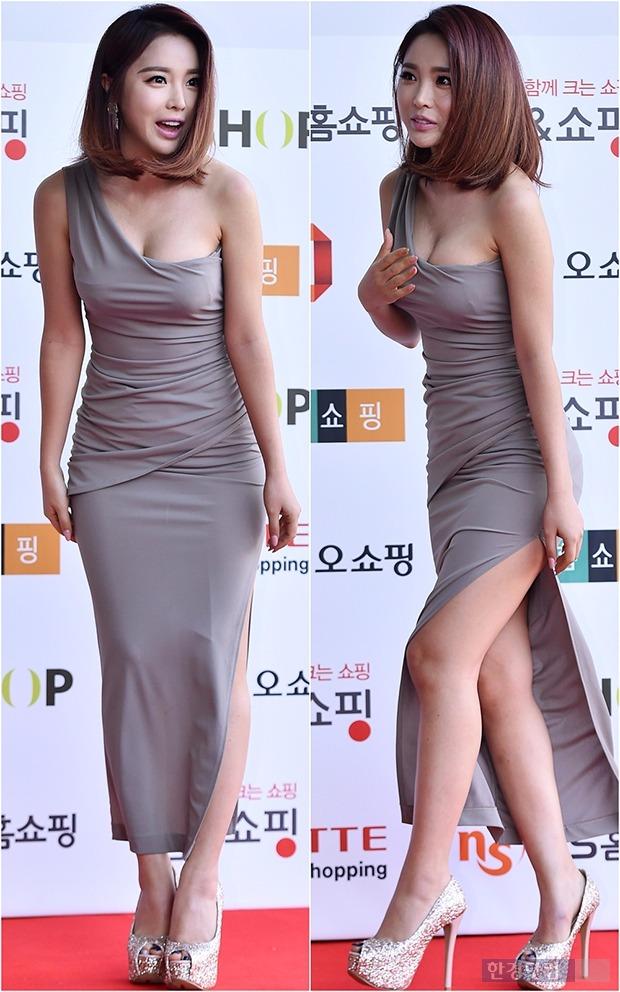 홍진영 / 사진 = 한경DB