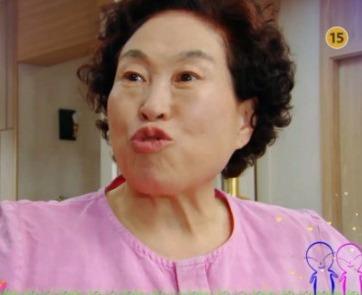 전원주 / 사진 = MBC 방송 캡처