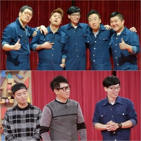 해피투게더 전현무 / 해피투게더 사진=KBS2 제공