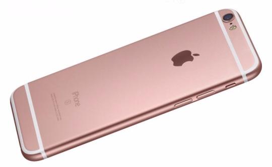 애플 아이폰6S / 사진=애플 홈페이지
