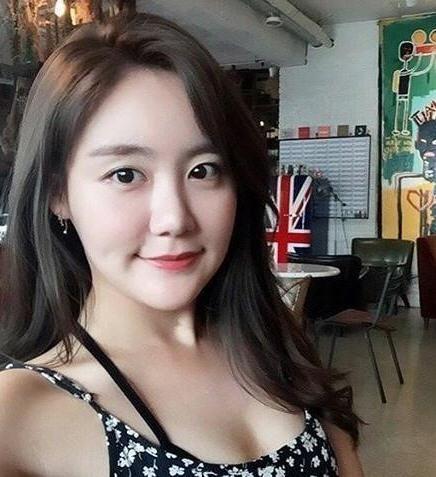 이예림 이경규 /이예림 인스타그램