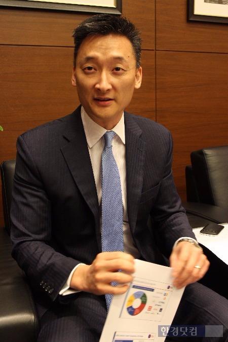유태석 홍콩거래소 전무