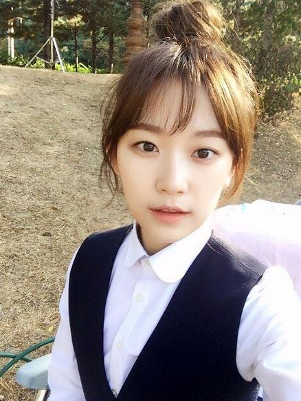 '퐁당퐁당 러브' 김슬기 윤두준 / 사진=김슬기 인스타그램