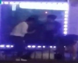 부평 패싸움 부평 커플 폭행 / 사진 = JTBC 방송 캡처