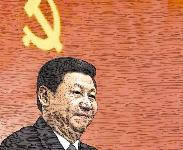 [초점]'본색' 드러내는 中 5중전회…시진핑의 선물될까 | 증권 | 한경닷컴