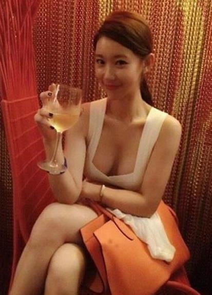 송민서 /송민서 인스타그램