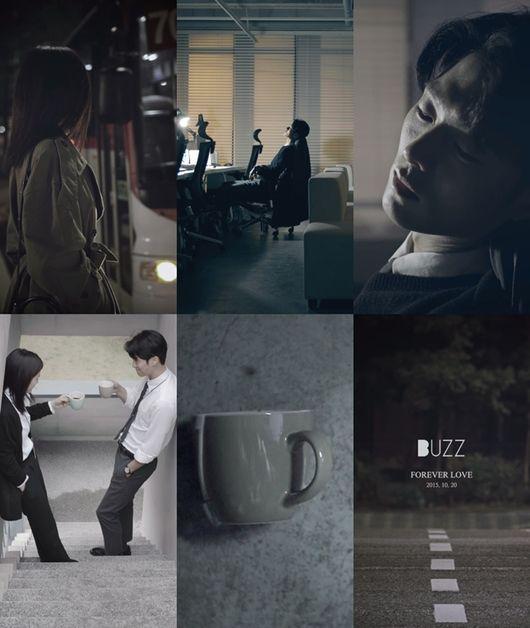 버즈 민경훈 / 버즈 민경훈 사진=포에버러브 티저 영상