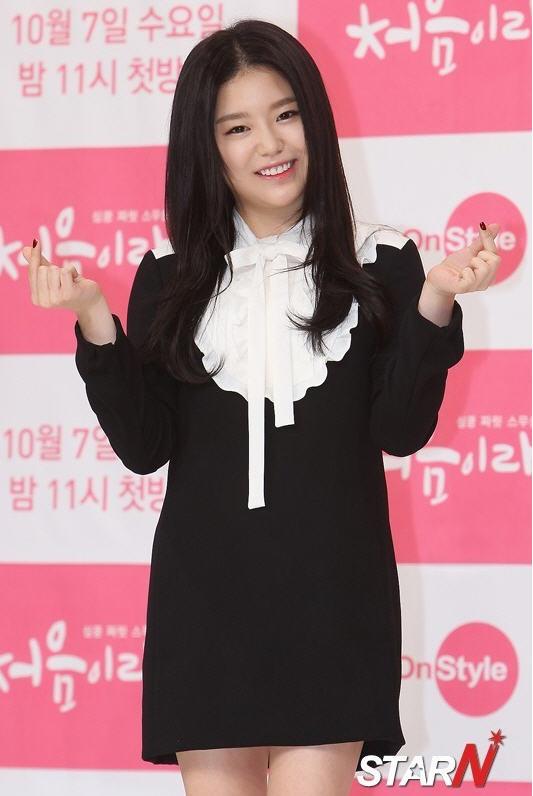 조혜정 /스타N