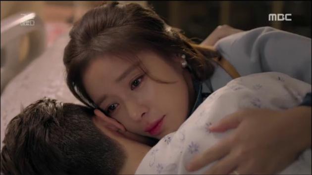 황정음 박서준 /MBC '그녀는 예뻤다'