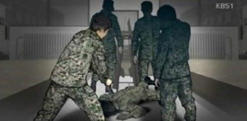 윤일병 사망사건 주범 파기환송 /KBS