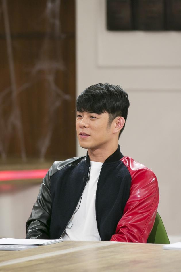 빈지노 빈지노 /JTBC '마녀사냥'