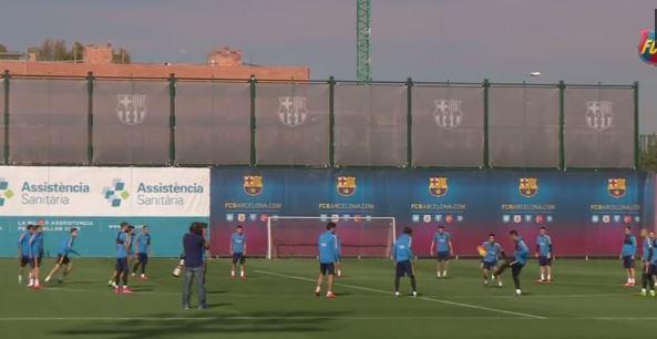 사진=FC바르셀로나홈페이지