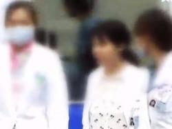 메르스 환자 사망 / 사진=JTBC 방송 캡처