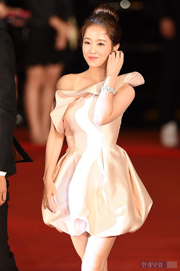▶ 박보영, '눈 뗄 수 없는 깜찍한 미모~'