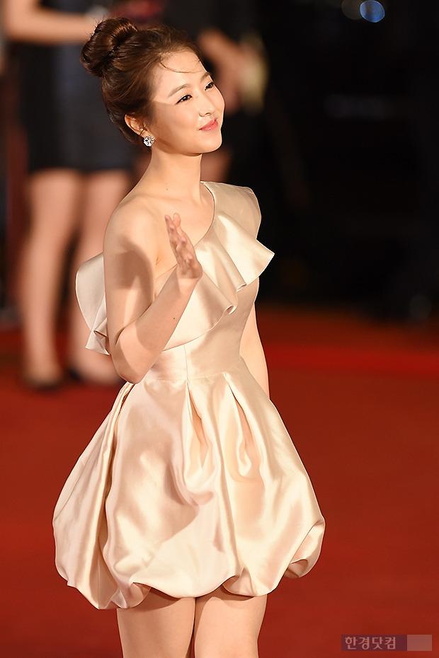 ▶ 박보영, '보는 사람도 미소짓게 만드는 상큼 미소~'
