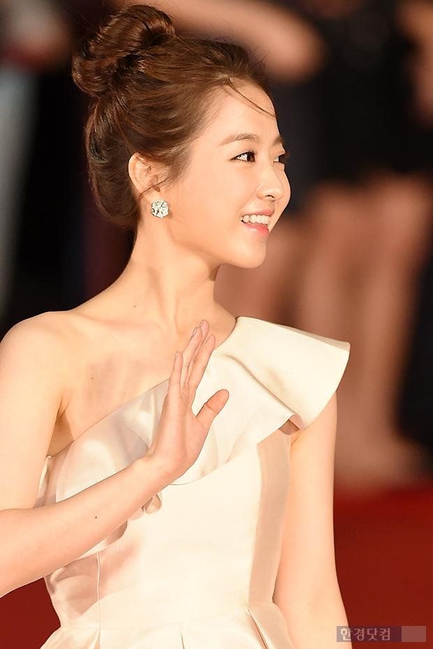 ▶ 박보영, '그저 바라보게 만드는 깜찍한 미모~'
