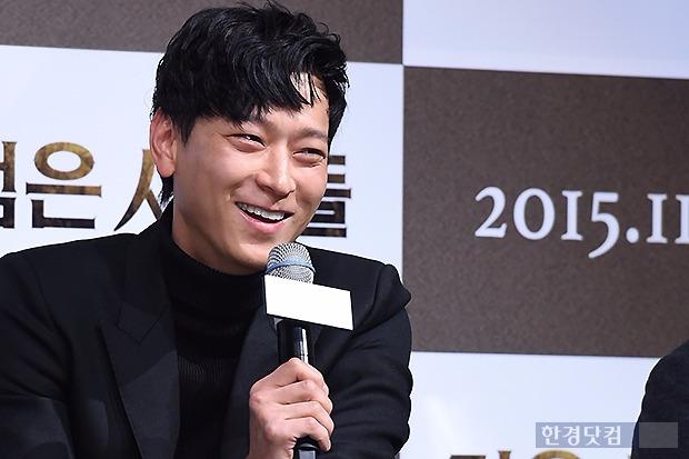 '검은사제들' 강동원 /변성현 기자