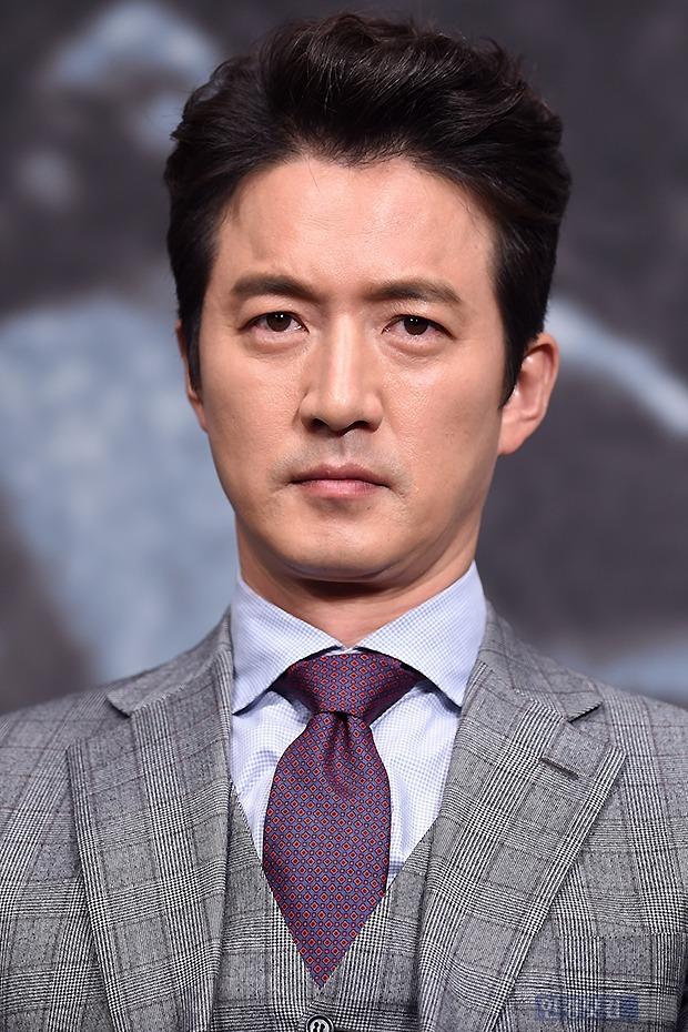 '인천상륙작전' 정준호 /변성현 기자