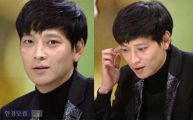 뉴스룸 강동원 뉴스룸 강동원 / JTBC 방송 캡처