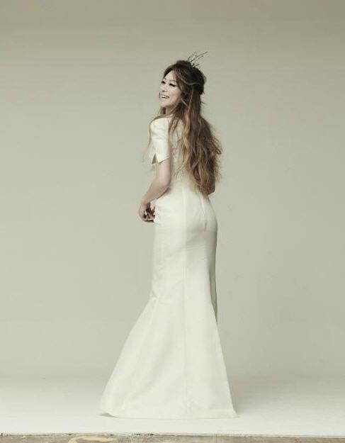 차지연 11월 결혼