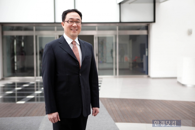 남기연 큐리언트 대표