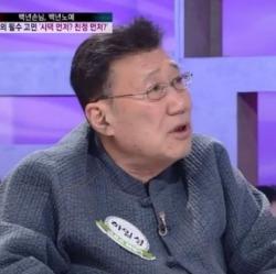 하일성 사기혐의 하일성 사기혐의 / 사진 = '동치미' 방송 캡처