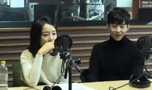 박유환 신혜선 '그녀는 예뻤다' 마지막회 /MBC FM4U '정오의 희망곡 김신영입니다'