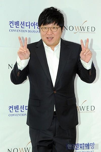 정형돈. 사진 변성현 기자