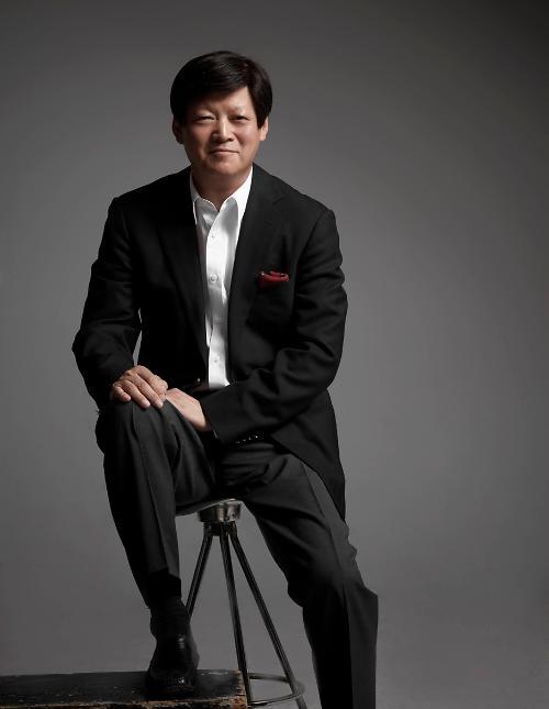전용준 태진인터내셔날 대표.