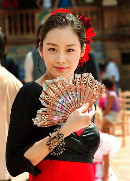 비 김태희와 결혼 오보 비 김태희와 결혼 오보 / CF 촬영 사진