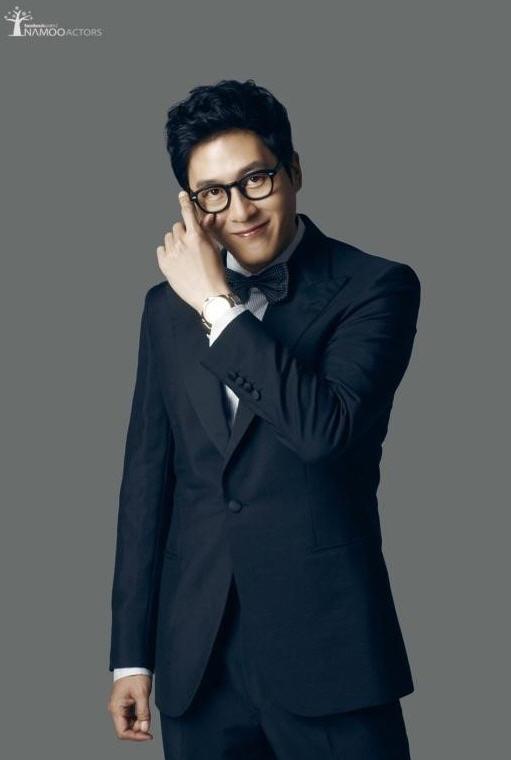 김주혁 '1박 2일' 하차
