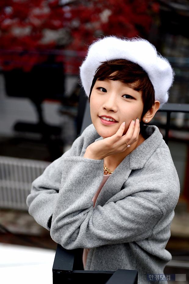 박소담 / 사진 = 변성현 기자