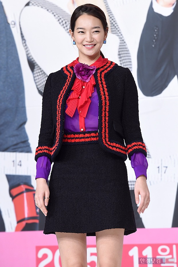 '오마이비너스' 신민아 /변성현 기자
