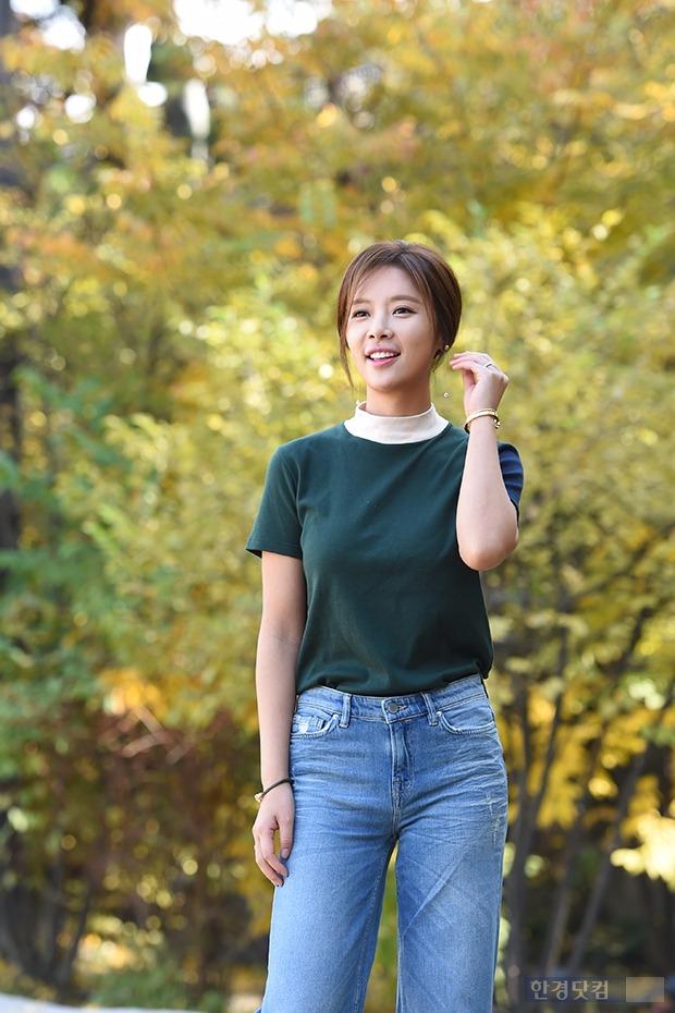 '그녀는 예뻤다' 황정음 /변성현 기자