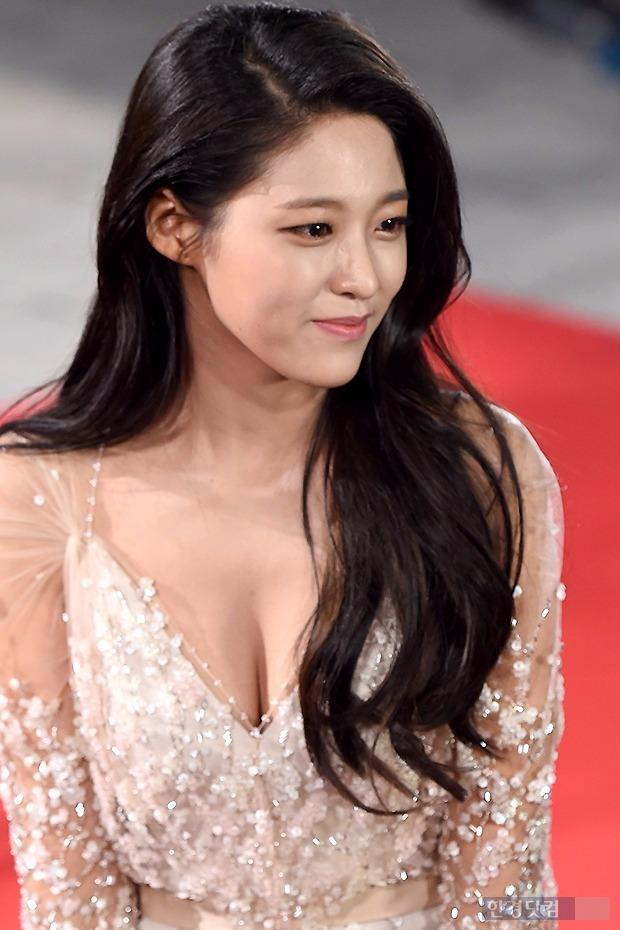 청룡영화제 설현 청룡영화제 설현 / 사진 = 변성현 기자