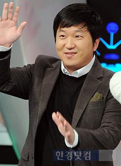 불안장애 정형돈 / 사진 = 한경닷컴 변성현 기자
