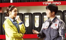 """""""겨울용 타이어, 비대칭 무늬 대세…설치·보관 번거롭다면 대리점에 맡기세요"""""""