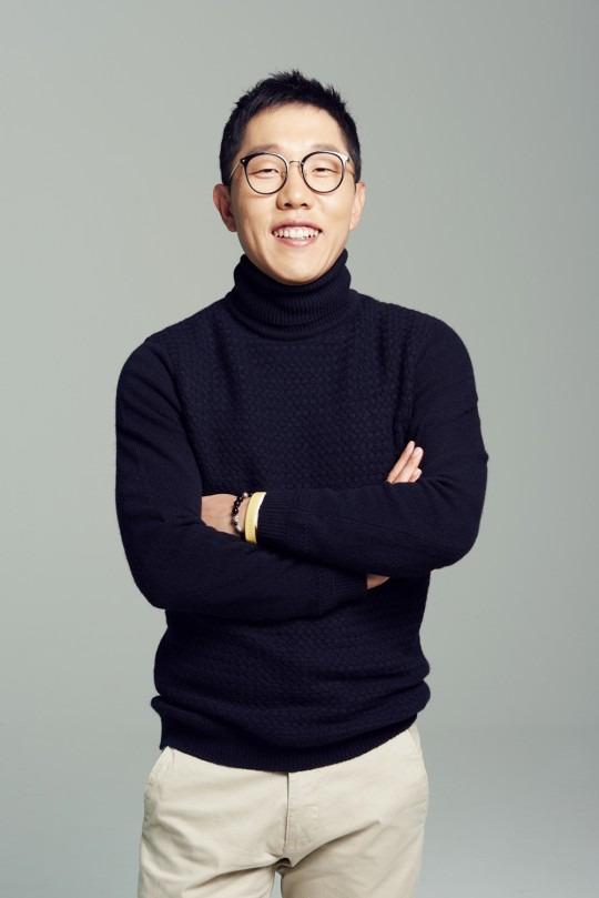 김제동 김제동 국정교과서 반대 / 사진=디컴퍼니