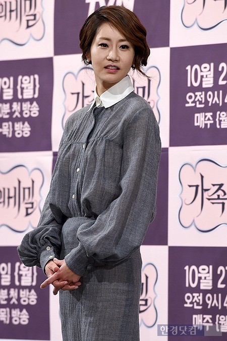 신은경. 사진 변성현 기자