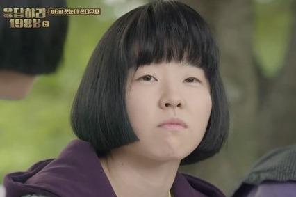 이민지 안재홍 이민지 안재홍 / 사진 = tvN 방송 캡처