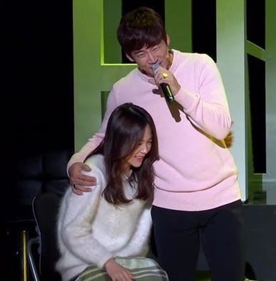 힐링캠프 윤계상 힐링캠프 윤계상 / 사진 = SBS 제공