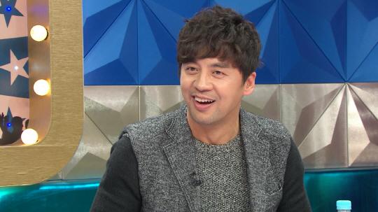 라디오스타 권오중 라디오스타 권오중/사진=MBC '라디오스타' 제공