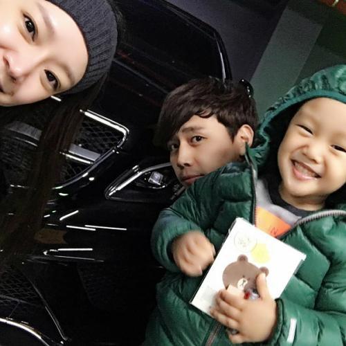 손준호 아내 김소현 손준호 아내 김소현 인스타그램