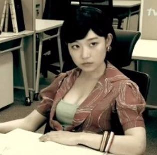 퐁당퐁당 러브 김슬기 퐁당퐁당 러브 김슬기 / 사진 = tvN 방송 캡처